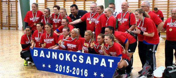Ti vagytok a legnagyobban! - bajnok a KisvárdaKisvárda - Az egri Eszterházy KFSC elleni győzelemmel megszerezte a bajnoki címet és feljutott az NB I-be a Kisvárdai KC.