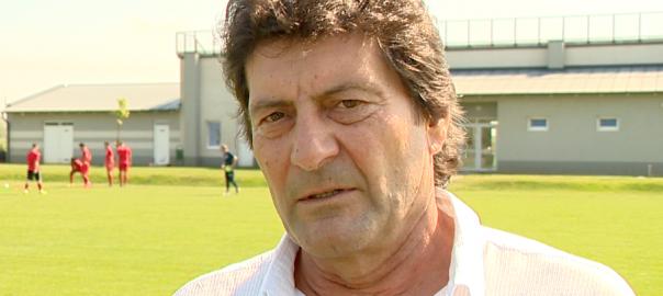 Brekk János: az a dolgom, hogy a Szparit az első osztályba juttassamNyíregyháza - Brekk Jánosé lett a klubot működtető kft. Révész Bálint a háttérből támogatja tovább a csapatot.