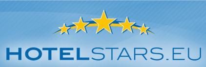 hotelstars logo