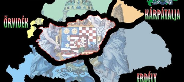 """""""Nagy-Magyarország keresztre feszítésének napja volt 1920. június 4-e""""Nyíregyháza - A trianoni békediktátum évfordulójára emlékeztek a megyeszékhelyen. Együtt koszorúzott a megyei önkormányzat, a megyei kormányhivatal és a nyíregyházi önkormányzat."""