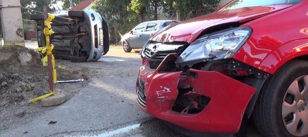 2016.08.09. geza utca baleset