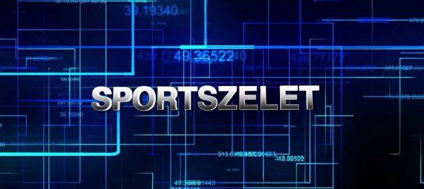 2016.12.05. sportszelet