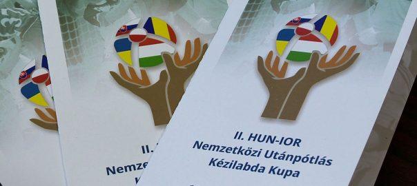 2017.01.25. HUN-IOR Kupa