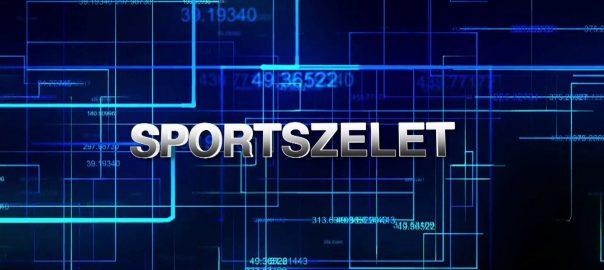2017.01.30. sportszelet