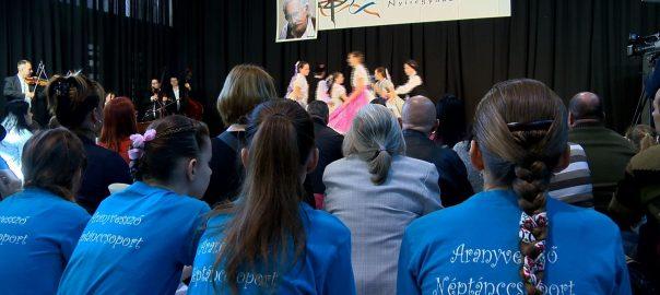 2017.03.06. tanc es enekverseny a Vecseyben