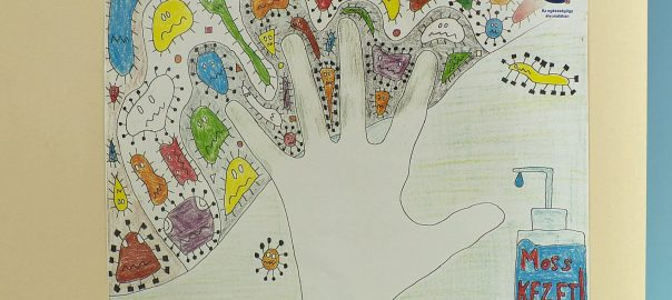 2017.05.05. fontos a kezmosas