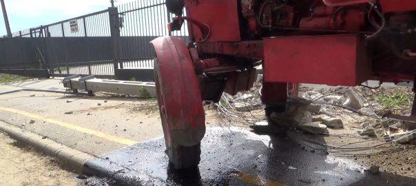 2017.07.28. traktor baleset