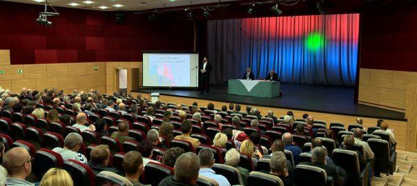 nemzeti konzultacios forum