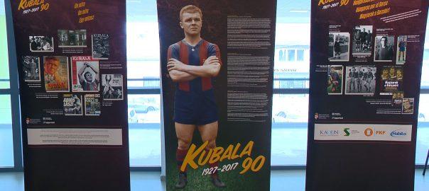 Kubala 90