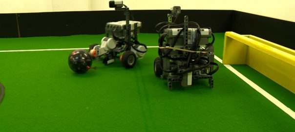 robotika verseny nyiregyhazan