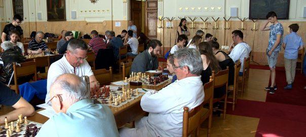 sportcentrum siker a sakk csb-n
