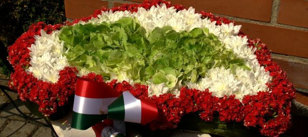 A trianoni békeszerződés aláírásának évfordulója 2010-óta hivatalosan a Nemzeti Összetartozás Napja Magyarországon.