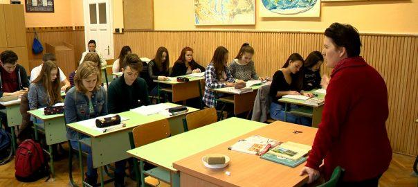 Szabolcs-Szatmár-Bereg megyében a lemorzsolódással veszélyeztetett tanulók aránya a második legnagyobb országos szinten.