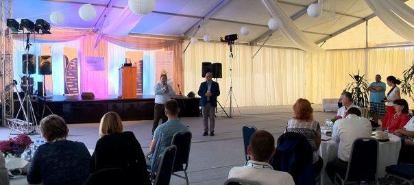 Háromnapos pedagógiai konferenciát tartanak Sonkádon, amely egy több éves, közel 3 milliárd forintos európai uniós támogatással megvalósuló program része.