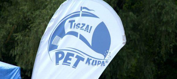 Elindult a hatodik Tiszai PET Kupa a környezetvédelem jegyében.