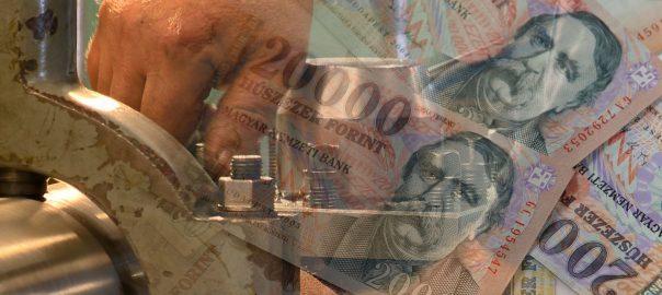 60 milliárd forintos technológiai támogatás indul kis- és középvállalkozásoknak