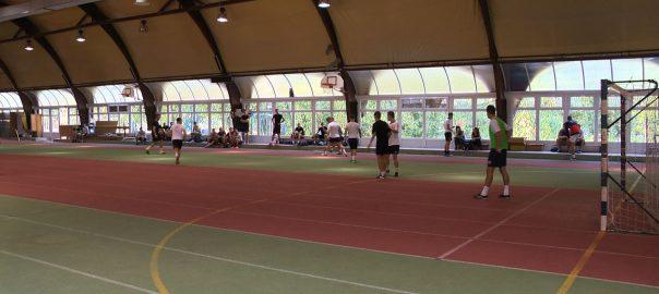 Egyetemi sportnap