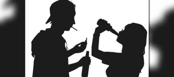 alkohol veszelyei