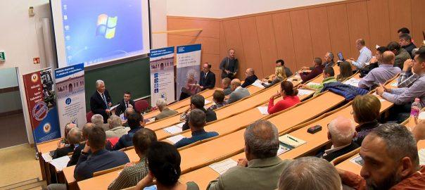 A Magyar Tudomány Ünnepe hivatalos programjaként ismét szakmai konferenciának adott otthont a Nyíregyházi Egyetem.