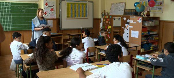 Több mint 200 sajátos nevelési igényű gyermek tanulási körülményeit javították a Bárczi Gusztáv Általános Iskolában.