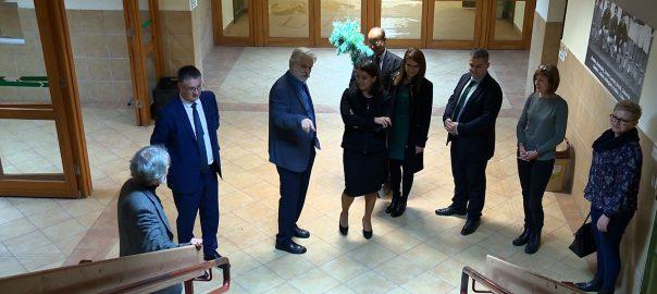 A családbarát ország megteremtése a cél – hangúlyozta a család és ifjúságügyért felelős államtitkár csütörtök este Mátészalkán.