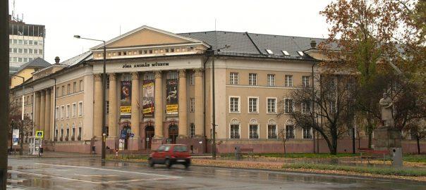 josa andras muzeum