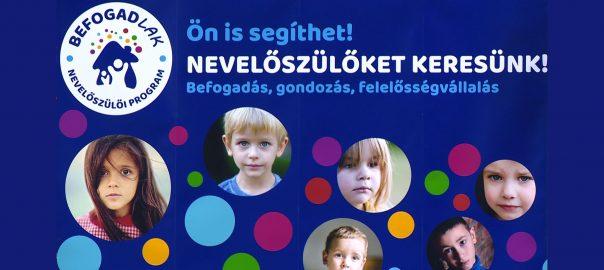 Nevelőszülő toborzó rendezvényt tartottak kedden, a Debreceni Egyetem nyíregyházi Egészségügyi Karán.