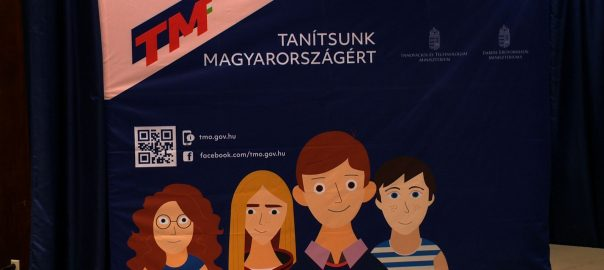 2020 végéig több mint két milliárd forint áll a kormány rendelkezésére, hogy megvalósítsa a Tanítsunk Magyarországért programot.
