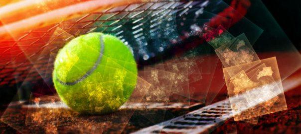 ket teniszverseny